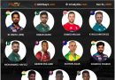 Best T20I team 11 of the year 2020