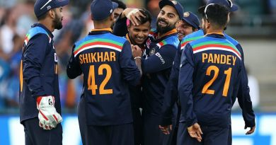 India vs Australia first t20i stats preview and predicted playing 11