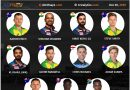 ODI Team of the year 2020 by Cricalytics