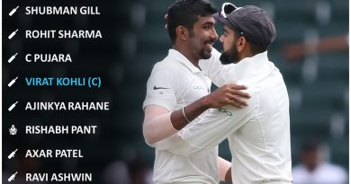 India vs England 2021 ideal playing 11 for 3rd pink ball test match