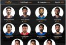 IPL 2021 best uncapped players 11 of the tournament