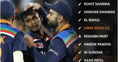 India vs England 2021 predicted playing 11 for 1st T20I March 10