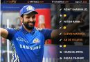 IPL 2021 Best performing playing 11 from chennai