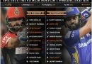 IPL 2021 MI vs RCB match 1 predicted 11 and top fantasy picks