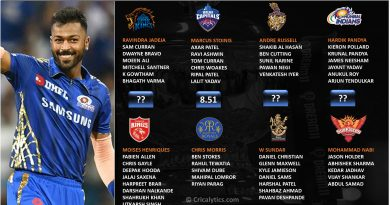 IPL 2021 rating and ranking the all-rounders category of each team