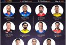 IPL 2021 mid tournament best performing team of 11