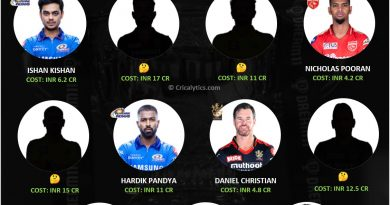 IPL 2021 paisa barbaad 11 of the season so far