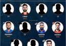 IPL 2021 current unique playing 11 to have played for only 1 team