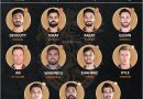 IPL 2021 UAE second leg Ideal predicted playing 11 for Royal Challengers Bangalore, RCB