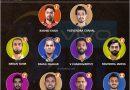 IPL 2021 UAE Top rated spinners attack for second leg for all teams
